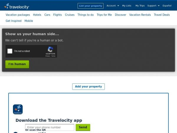 travelocitypartnernetwork.com